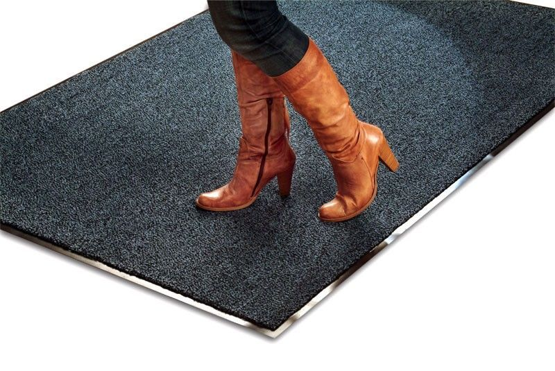 Грязезащитные коврики   способ поддержания чистоты в доме