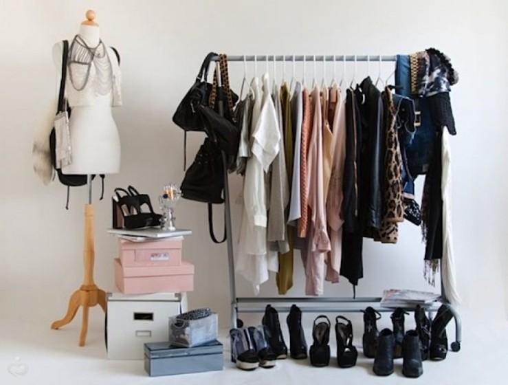 Из чего должен состоять гардероб леди