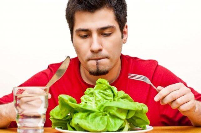 Как мужчине похудеть не изменяя своих привычек