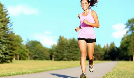 Как правильно бегать, чтобы сбросить вес?