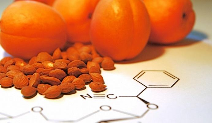 Какие витамины есть в абрикосах