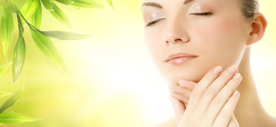 Народные секреты поддержания кожи в цветущем виде