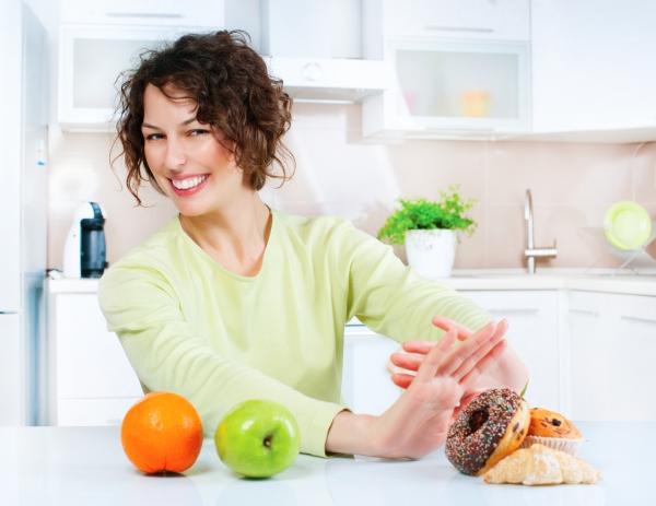 Продукты, мешающие похудеть