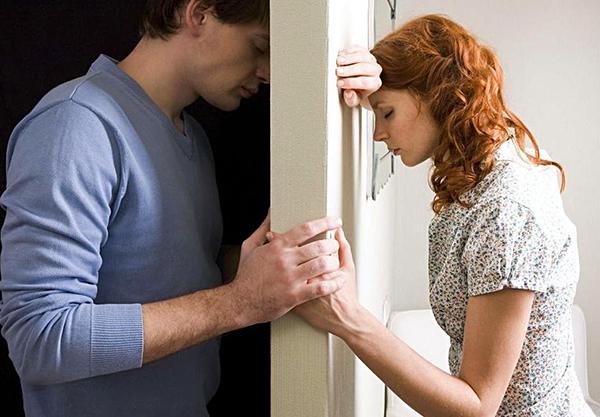 Главные причины развода