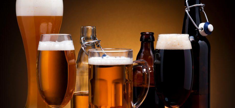 Критерии выбора хорошего пива в магазине и баре