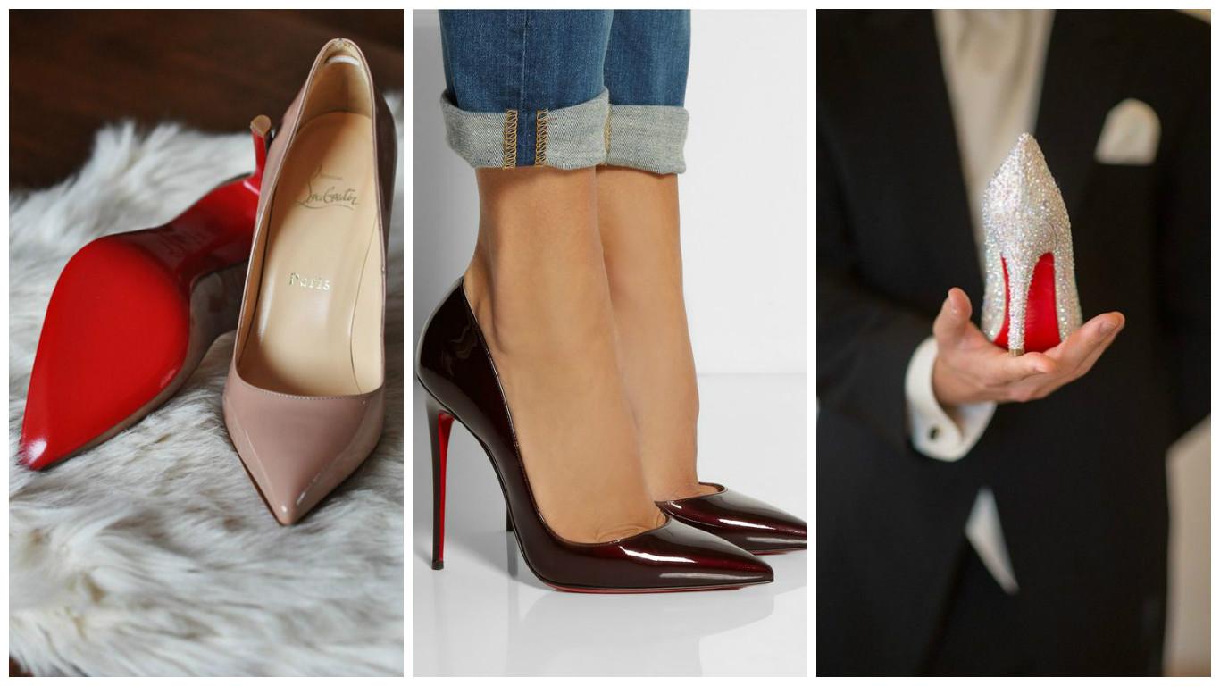 Мода 2018 — все о женской обуви