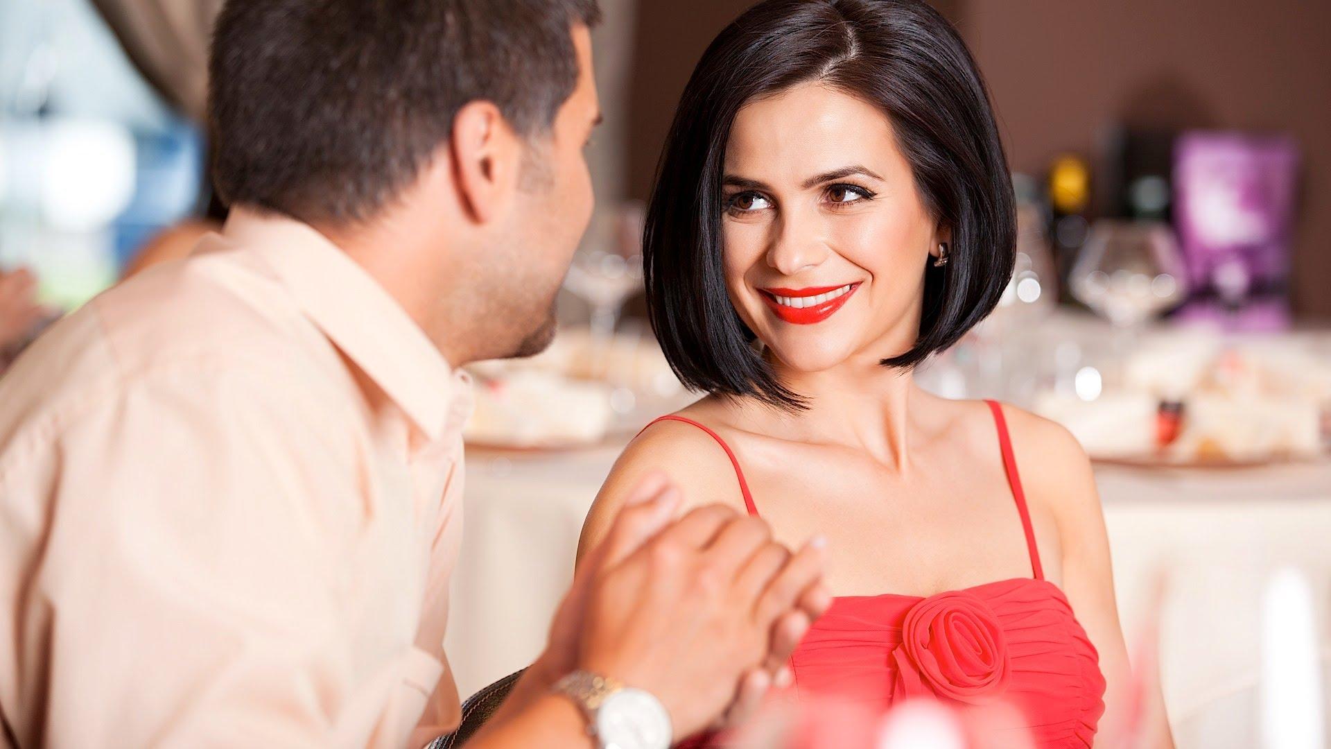 Флирт для замужних дам