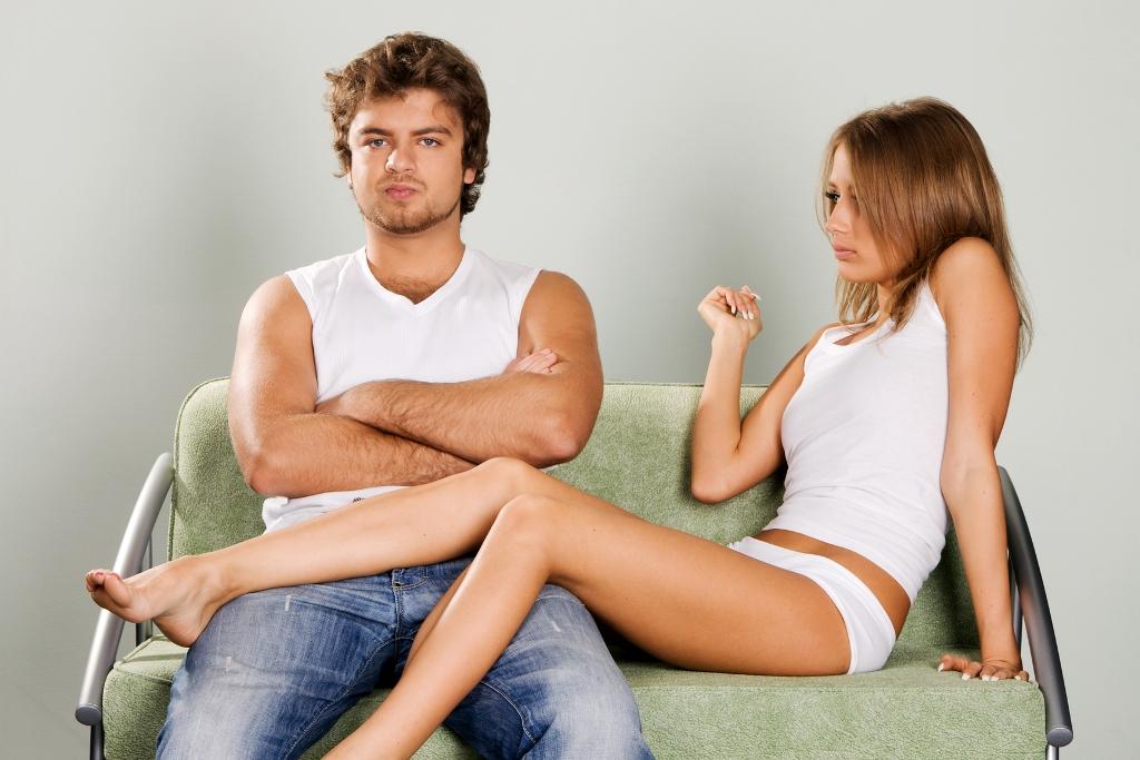 Почему мой муж меня не хочет?