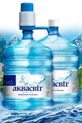 Где заказать питьевую воду?