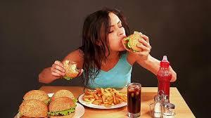 Как избавиться от тяги к вредной пище и фастфуду?
