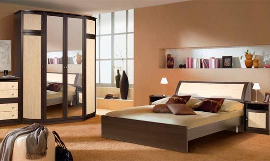 Как подобрать правильную мебель для спальни