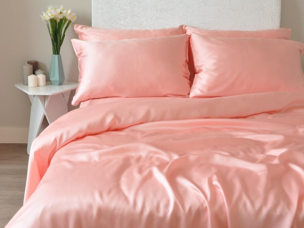 Предметы для сна из натуральных тканей