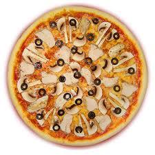 Службы доставки пиццы
