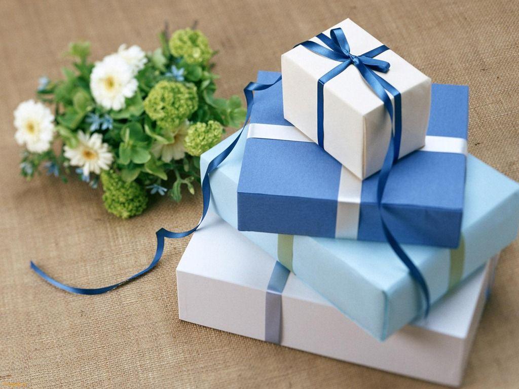 Выбираем подарок на день рождения
