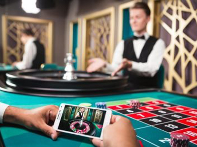 Обзор лицензионных казино